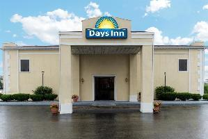 Hotel Days Inn Indianapolis East Post Road