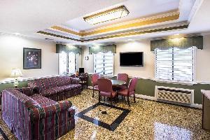 Hotel Econo Lodge Milledgeville