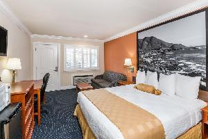 Hotel Super 8 Monterey, Ca