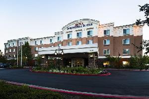 Hotel Springhill Suites Sacramento Airport Natomas