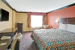 Hotel Days Inn Sacramento Downtown