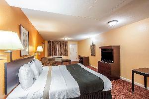 Hotel Rodeway Inn Memphis