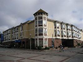 Hotel Pacifica Motor Inn