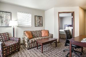 Hotel Mainstay Suites St. Robert - Fort Leonard Wood