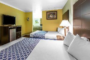 Hotel Morro Bay Beach Inn