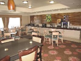 Hotel La Quinta Inn & Suites Seguin