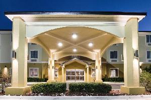 Hotel Comfort Suites San Angelo