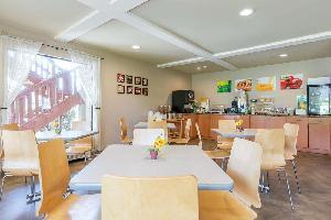 Hotel Quality Inn San Bernardino
