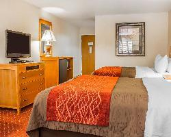 Hotel Comfort Inn And Suites Safford