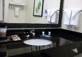 Hotel Fairfield Inn & Suites Seymour