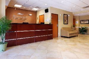 Hotel Baymont Inn & Suites Savannah South