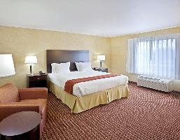 Holiday Inn Express Hotel & Suites Sandpoint North