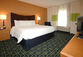 Hotel Fairfield Inn & Suites By Marriott Wichita Downtown