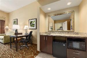 Hotel Hampton Inn And Suites San Luis Obispo