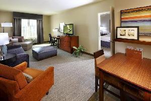 Hotel Homewood Suites Springfield Va