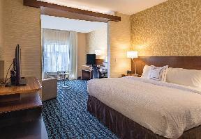 Hotel Springhill Suites Sumter