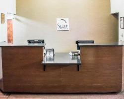 Hotel Sleep Inn Summersville