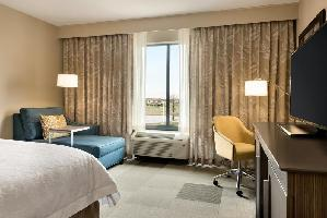 Hotel Hampton Inn & Suites Monroe