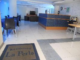 Hotel Flat Residencial La Perla