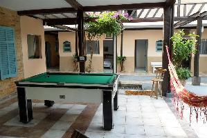 Hotel Pousada Dos Lobos - Maresias