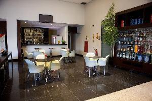 Hotel San Diego Suites Uberlândia