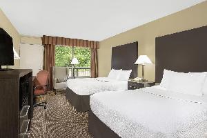 Hotel Days Inn Asheville/mall