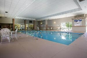 Hotel Clarion Inn Dayton Airport