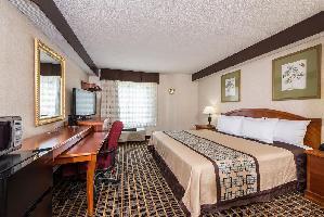 Hotel Days Inn Yadkinville