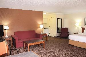 Hotel La Quinta Inn Lafayette North