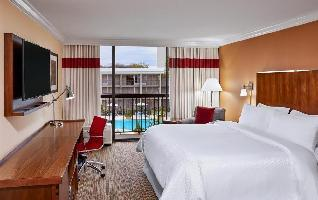 Hotel Four Points By Sheraton Little Rock Midtown