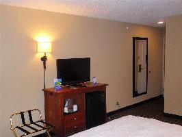 Hotel Baymont Inn & Suites Lewisville