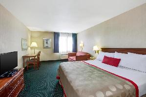 Hotel Ramada Hawthorne/lax