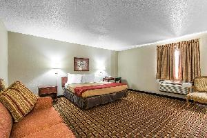 Hotel Days Inn Carthage