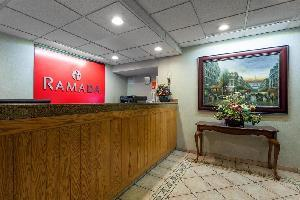 Hotel Ramada Seatac Airport North