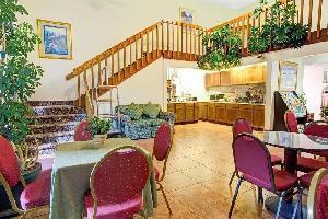 Hotel Super 8 Longmont/twin Peaks