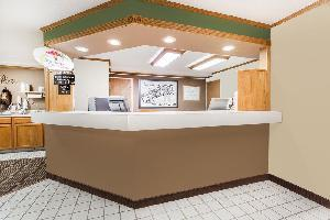 Hotel Super 8 Lexington Ne