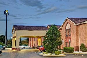 Hotel Days Inn & Suites Louisville Sw