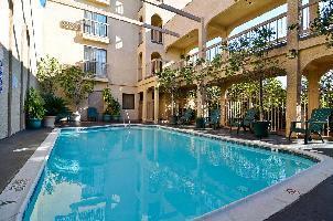 Hotel Baymont Inn & Suites Lax/lawndale