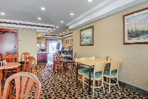 Hotel Comfort Inn & Suites Lincoln City