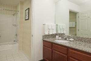 Hotel Residence Inn By Marriott Palmdale