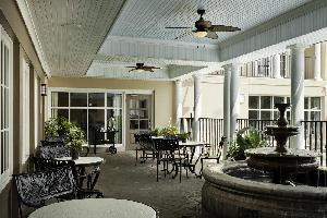 Hotel King Charles Inn