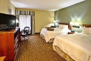 Hotel Hampton Inn Cincinnati Airport - North