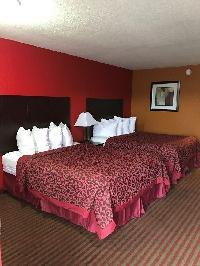 Hotel Days Inn Liberty/ne Kansas City