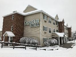 Hotel Cresthill Suites Suny University Albany