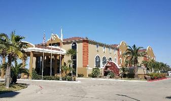 Hotel Hawthorn Suites By Wyndham Corpus Christi