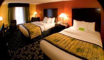 Hotel La Quinta Inn & Suites Louisville