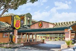 Hotel Super 8 - Pasadena/la Area