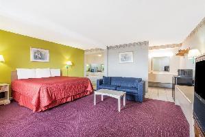 Hotel Knights Inn Berea