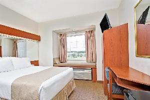 Hotel Microtel Inn & Suites By Wyndham Lady Lake/the Villages