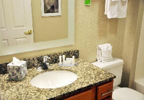 Hotel Towneplace Suites Abq Airport